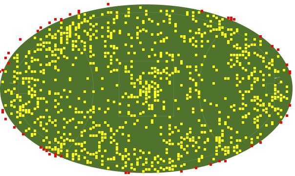 Pitch Anomalies